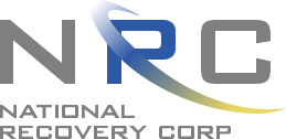 National Recovery Corp Logo