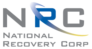 national recovery corp collection agency debt collector bill